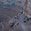 Shafer Canyon - Canyonlands National Park (Island in the Sky District) - Utah – 38° N