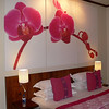 Part of bedroom - Room 1217, Le Tamassa Resort.