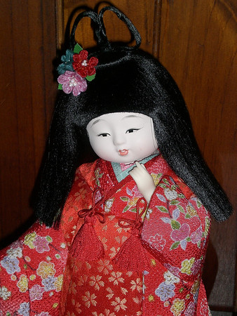 11 - Exotic Asia 2007 - My Japanese Doll