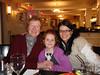 Marion, Aimie & Gabriella.