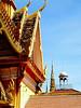 Within the Royal Palace, Phnom Penh.