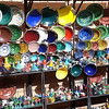 The Souk Marrakech - Couscous dishes and other ceramic ware.