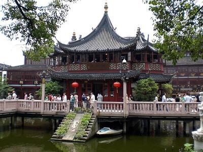 7 - Exotic Asia 2007 - China