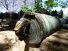 Cannon at Ambohimanga