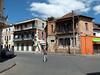 Antananarivo streetscape.