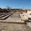 The Senate House, Sabratha.