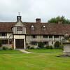 Ightham Mote Cottages.