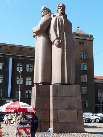 5 - Europe 2009 - Latvia