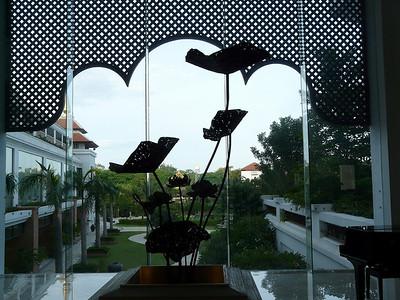 Shangri La Hotel, Chiang Mai
