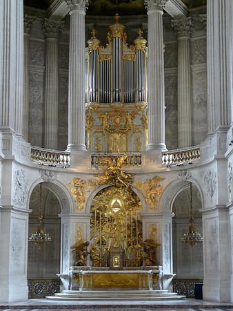 16 - Europe 2009 - Versailles, France
