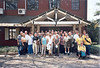 CTC 2003 Group Shot at Pretoria after disembarking from Rovos Rail.