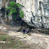 Xiling Gorge, Yangtze River.