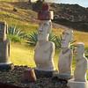 Iorana Hotel, Easter Island.