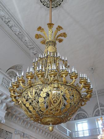 9 - Europe 2009 - Hermitage Museum, St Petersburg, Russia