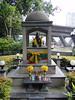 Temple at Shangri La Krungthep Wing, BKK.