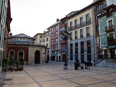 Delightful Little Plaza
