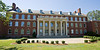 Barnard-Jone Administration Building at Kentucky Wesleyan in Owensboro, Ky.