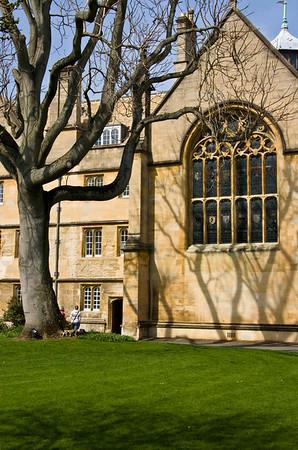 Oxford 2010