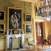The Green Drawing Room.