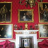 The Red Drawing Room.