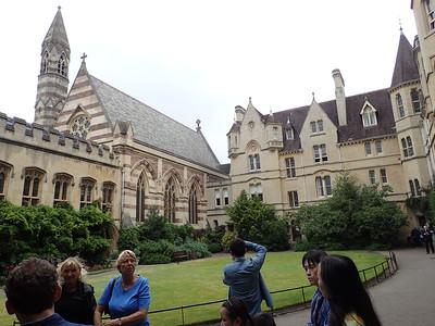 Oxford 2016