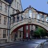 Bridge of Sighs,Hertford College