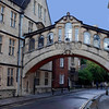 Bridge of Sighs,Hertford College