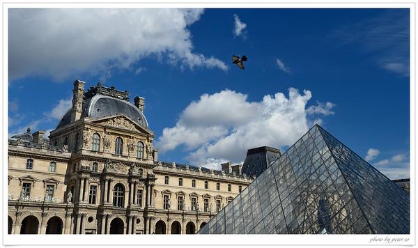 Oxford London Paris