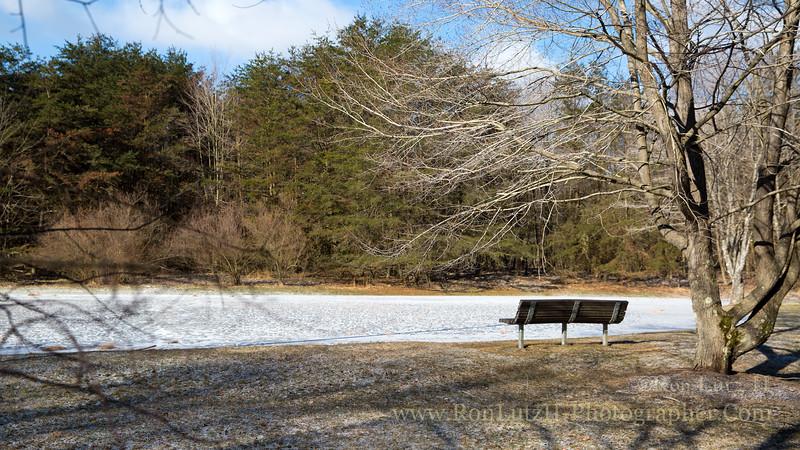 Croocked Creek Lake Park