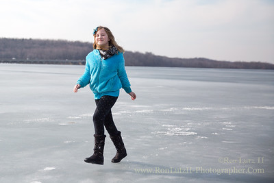 Affina on Ice