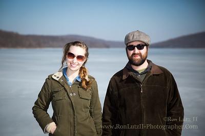 Rebekah & Matt
