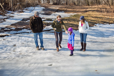 Testing the Ice