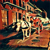 BIG EASY HORSE AND CARRIAGE