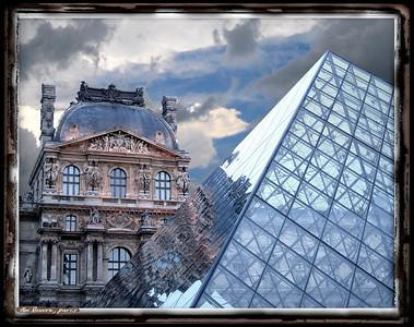 TheLouvre,Paris