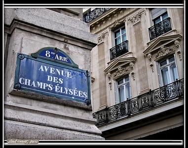 StreetCorner,Paris