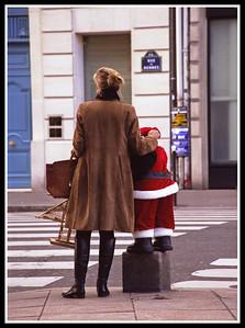 Lady&LittleStNick,Paris