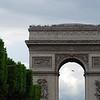 L'ARC DE TRIUMPHE