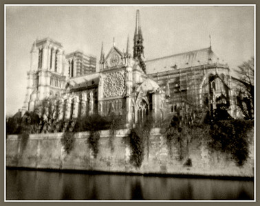 NotreDame,Paris