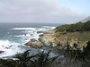 Somewhere south of Carmel and north of Big Sur. Beautiful!