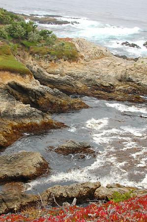 PCH Monterey to Malibu