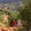 Rojo Grande Trail, Palo Duro Canyon State Park
