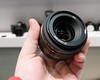 35 f/1.8 SAM for Sony Alpha.