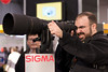 Tony tests the Sigma 300-800 f/5.6.