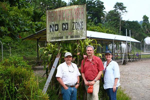 2012 Papua New Guinea