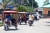 As mentioned before,  motokars and motorcycles were the main mode of transportation in Tarapoto