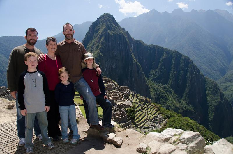 Peru Sept. 2012