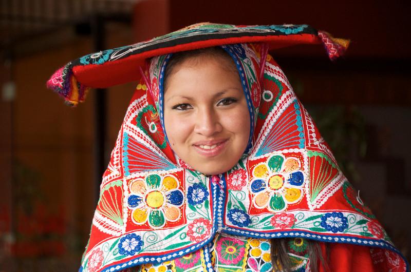 Peru Trip Feb. 2012