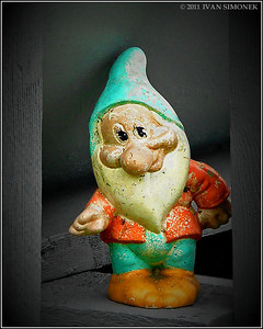 """GNOME"",Petersburg,Alaska,USA."
