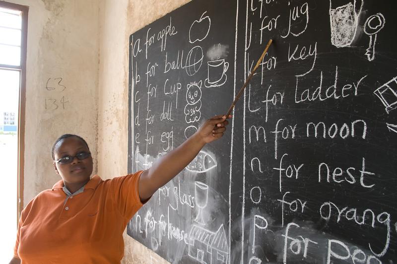 Rhema School, Dodoma, Tanzania