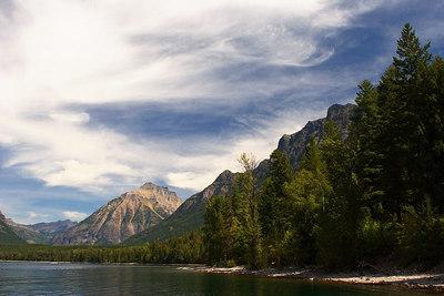 Glacier National Park - 2006